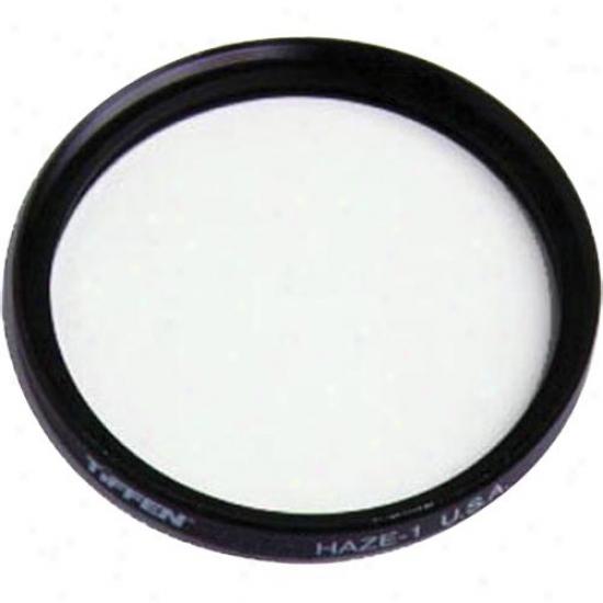 Tiffenn 40.5mm Uv Haze 1 Lens Filter