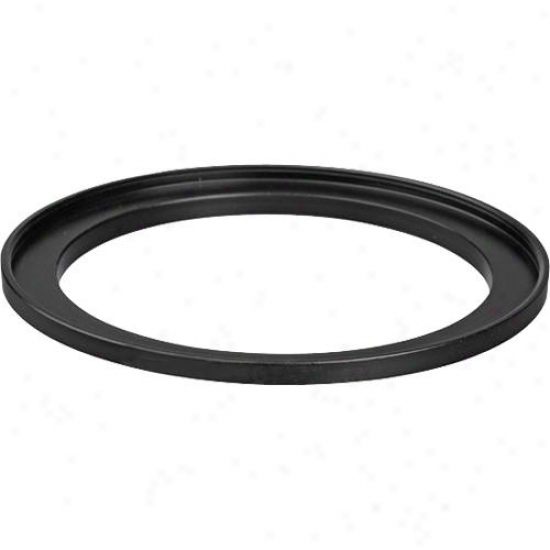 Tiffen 52-55mm Step Up Adapter Ring