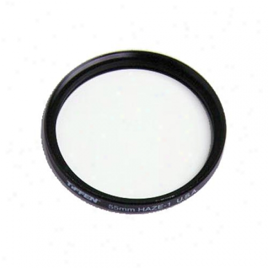 Tiffen 52mm Uv Haze Filter