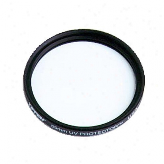 Tiffen 52uvp 52mm Uv Protector Photographic Glass Filter