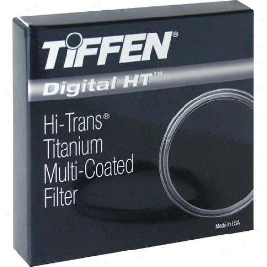 Tiffen 77-htduc 77mm Digital Ht Ultra Clear Filter