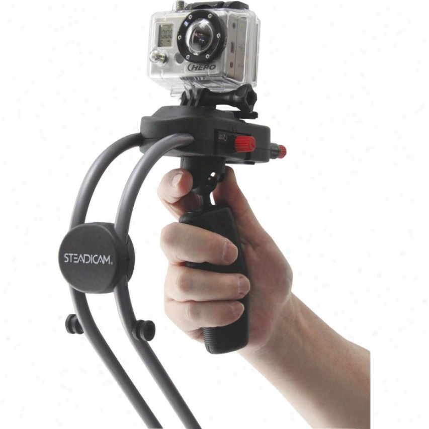Tiffem Steadicam Smoothee W/ Gopro Mount For Gopro Hero Camera -smoothee-gprohro