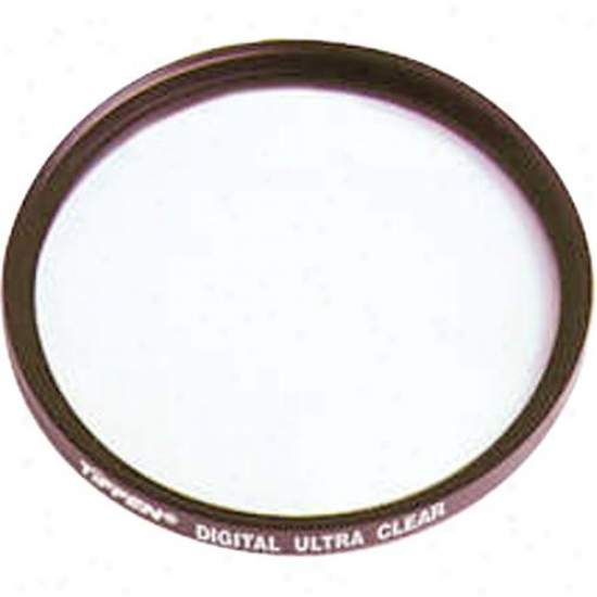 Tiffen W58digultclear 58mm Ultra Clear Protective Filter