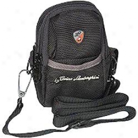 Tonino Lamborghini Camera Carrying Case 2002