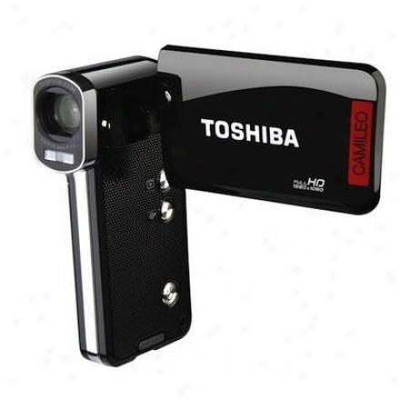 Toshiba Camileo P100 Cqmcorder Pa3943u-1cam