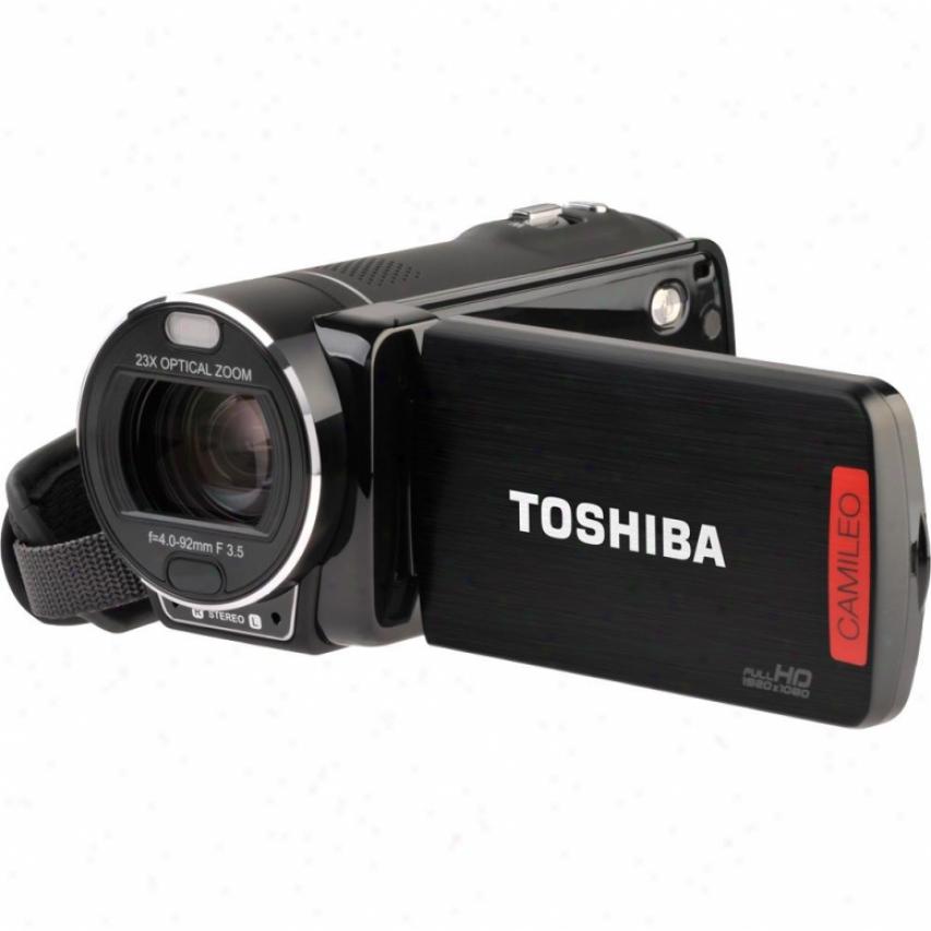Toshiba Camileo X400 Camcorder