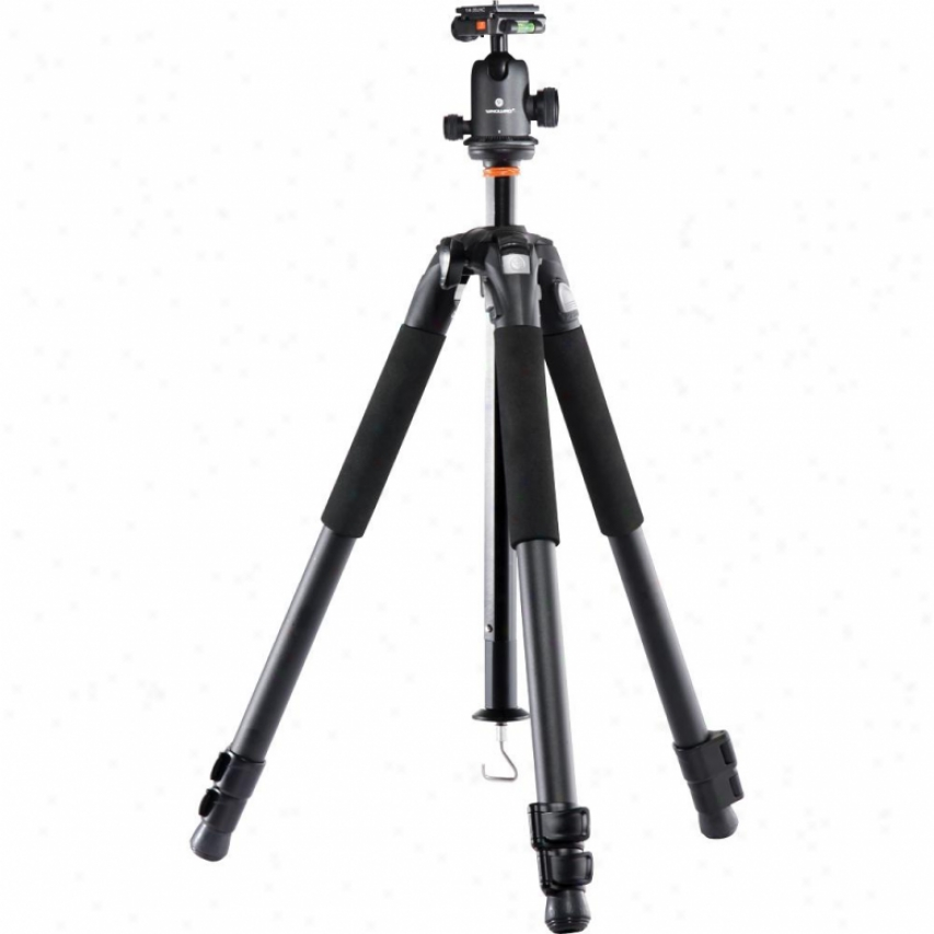 Vanguard Abeo 283ab Tripod & Qr Ball Head Abeo283ab