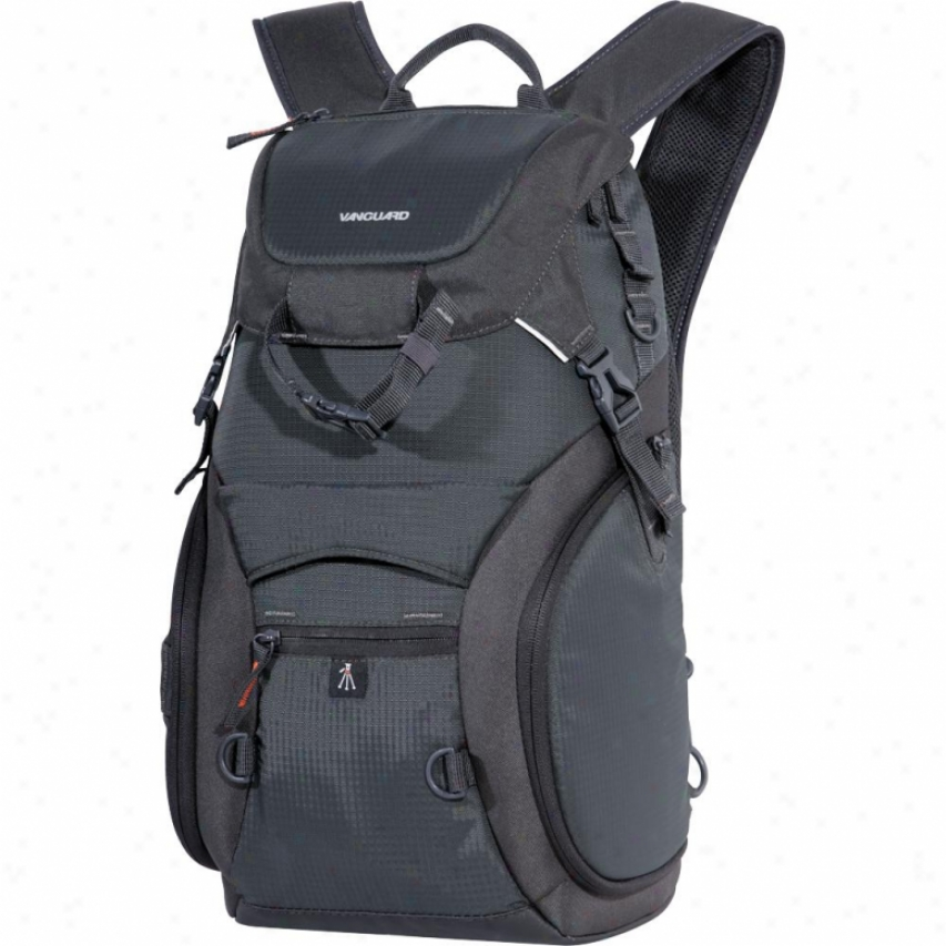 Vanguard Adaptor 45 Camera Backpack - Black