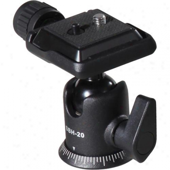 Vanguard Sbh-20 Ball Head For Tripod