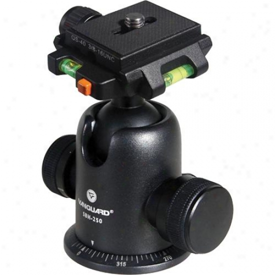 Vanguard Sbh-250 Ball Head For Tripod