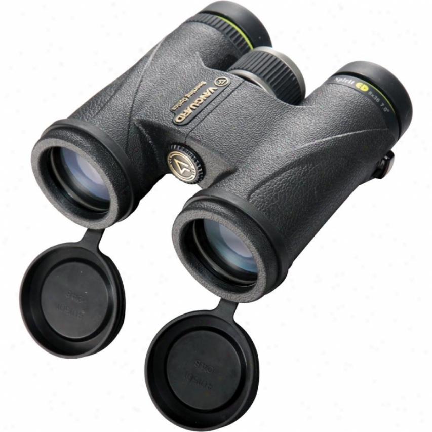 Vanguard Spirit Ed 836 8 X 36 Binoculars