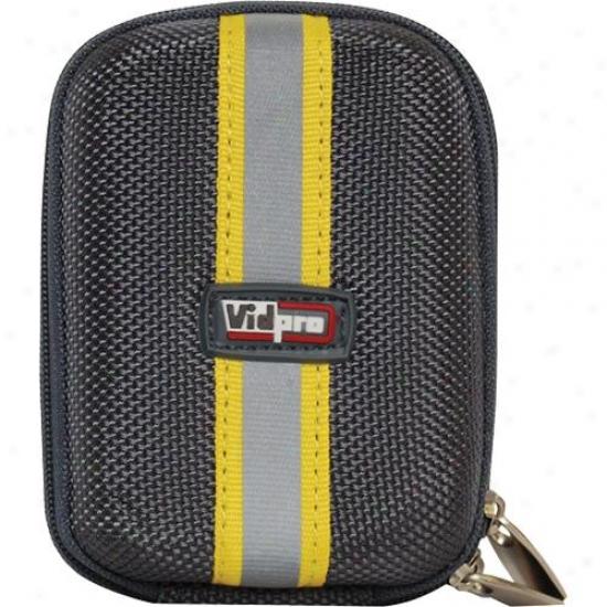 Vidpro Act-5 Camera Bqg - Grey