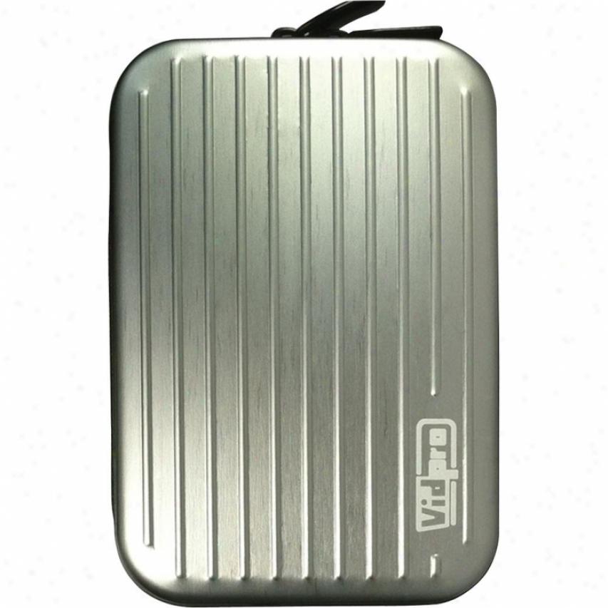 Vidpro Camera Guard Camera Case - Gray - Cg-10gy
