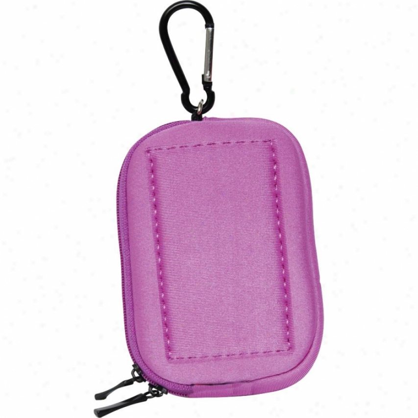 Vidpro Cs-8 Neoprene Camera Sleeve/case - Purple