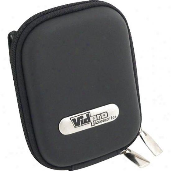 Vidpro Eva-10 Case For Sony Digital Camera ( Black )