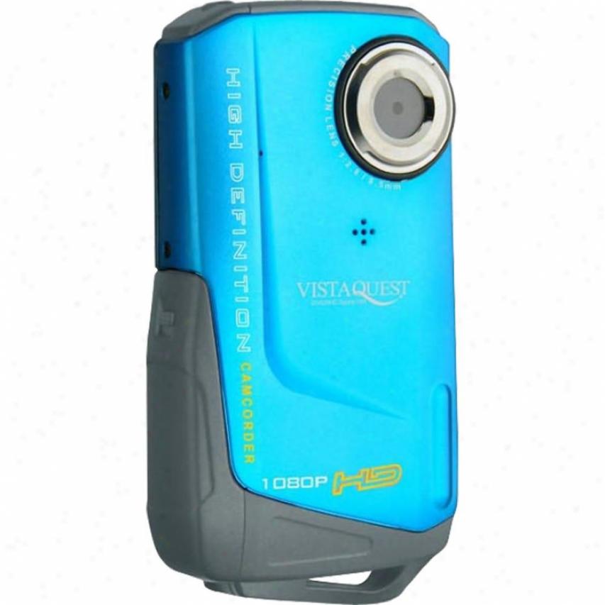 Vistaquest Dv-820 Sport Blue