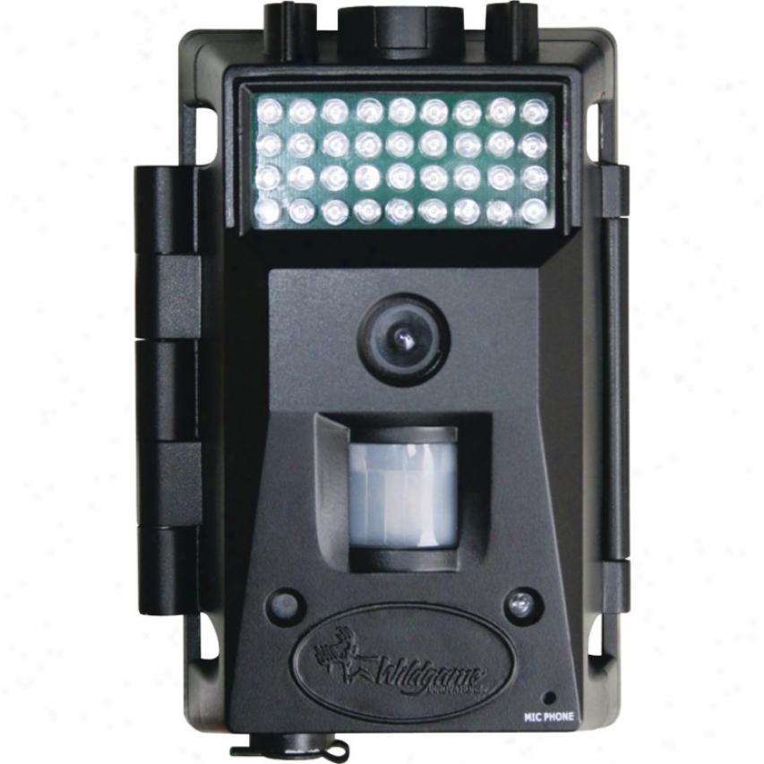 Wildgame Innovations 10-megapixel Camera Bundle - Scb2