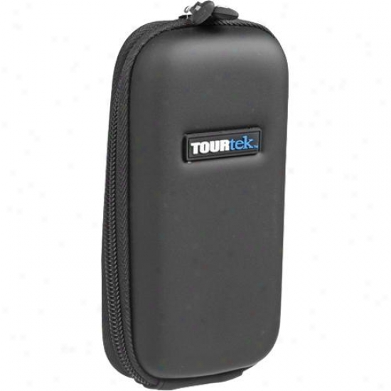Zoom Tourtek Padded Carry Case For Q3 Video Recorder - Satqc