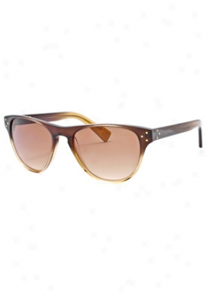 7 For All Mankind Arieta Fashion Sunglasses Arieta-topaz-55