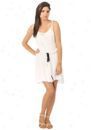 A.l.c. White Sleeveless Dress Dr-jc6143-white-p