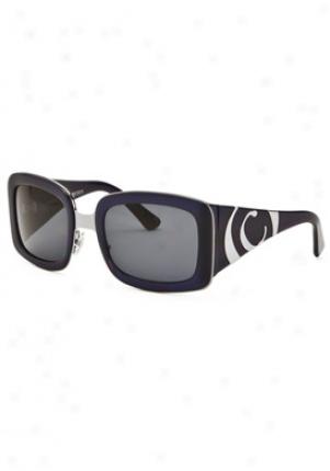 Alexander Mcqueen Fashion Sunglasses 4106-s-0tay-9a-53