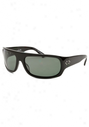 Blinde Good Riddins Fashion Sunglasses Goodridding/65/blk-p