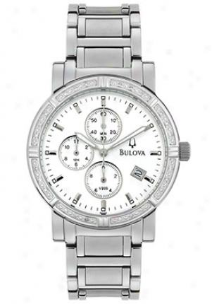 Bulova Men's Chronograph 96e03