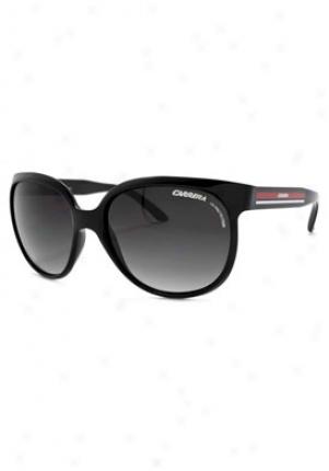 Carrera Janis Custom  Sunglasses Janis-s-0d28-9o-58