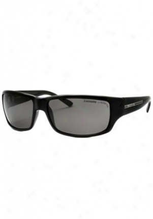Carrera Stdio One Wraparound Sunglasses Studio-one-d28-e5