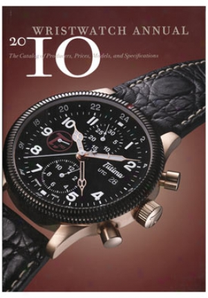 Catalog Wristwatch Annual 2010 Watch Warehouse Wwannual2010