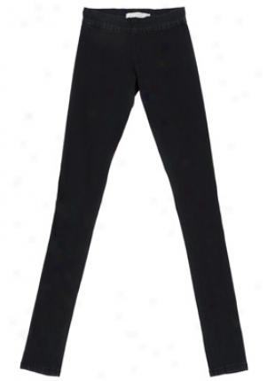 Charley 5.0 Dismal Skiny Leggings Je-1030-black-24