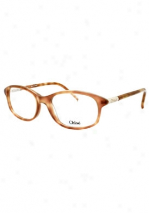 Chloe Optical Eye Glasses Cl1135b-c02-54-18-140f