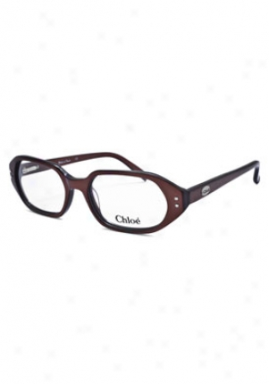 Chloe Optical Eyeglasses Cl1157-c02-52-17-135f