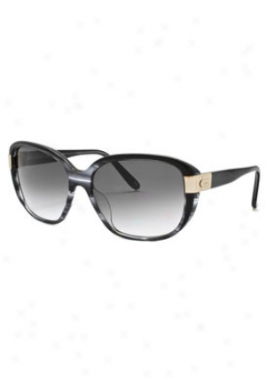 Chloe Sally Fashion Sunglasses Cl2212a-c01-59-16-135