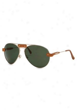 Chloe Tamaris Avaitor Sunglasses Cl2104-c05-63-14-135f