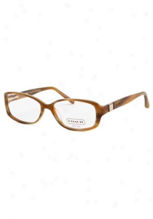 Coach Optical Eyeglasses Lila-549-blond-tort-51