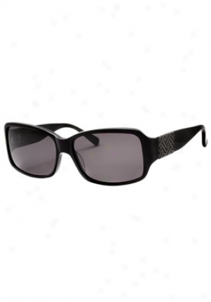 Cole Haan Fashion Sunglasses Cy658-black-59-15