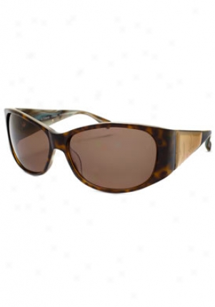 Cole Haan Fashion Sunglasses Ch663-tort-62-15