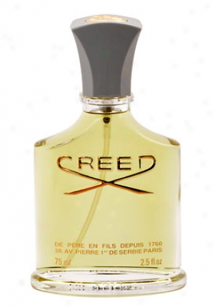 Creed Men's Eau De Toilette Bois De Cedrat Spray 2.5 Oz. Boisdecedrat/2.5