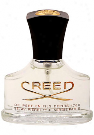 Crred Men's Millesime Green Irish Tweed Natural Spray 1 Oz. Greenirishtweed/1.0
