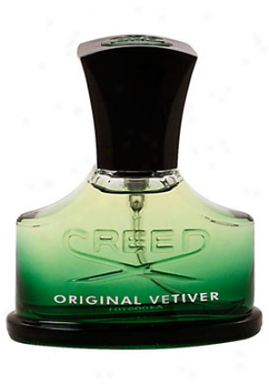 Creed Millesime Original Vetuver Natural Spray 1 Oz. Originalvetiver/1.0