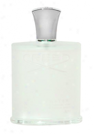 Creed Royal Water Perfume Spray 4 Oz. Royalwater/4.0