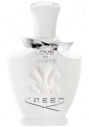 Creed Women's Femme Millesime Love In White Spray 2.5 Oz. Loveinwhite/2.5