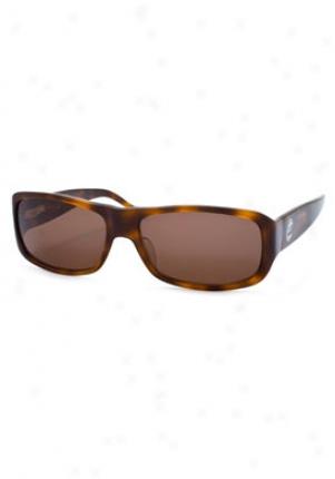 Dunhill Adapt Sunglasses Du55402-lt-br-59-16