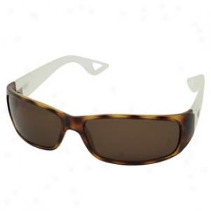 Emporio Armani Emporio Armani Wraparound Sunglasses 9427/s/0qmk/8u/62 9427/s/0qmk/8u/62