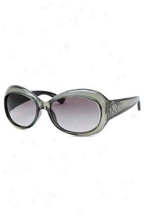 Emporio Armani Fashion Sunglasses 9456-s-0qgz-n3-56