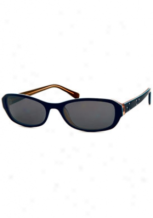 Fashion Fashion Sunglasses Pl02002-blue-54-18-140 Pl02002-blue-54-18-140