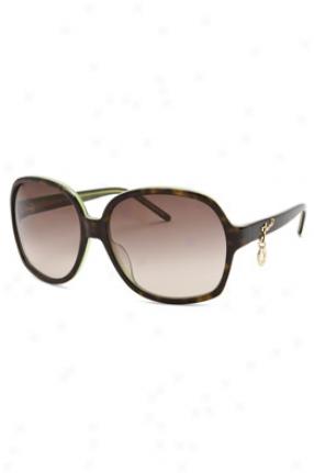 Fendi Fashiob Sunglasses Fs5136-216-59-15-130