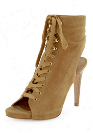 Gianvito Rossi Brown Suede Sandals Gg378385laccsf-brn-37