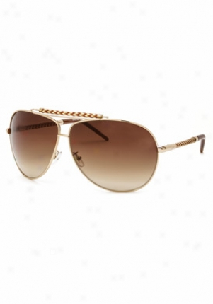 Invicta Aviator Sunglasses Iew005-04
